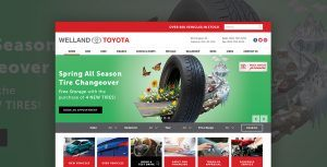 Welland Toyota