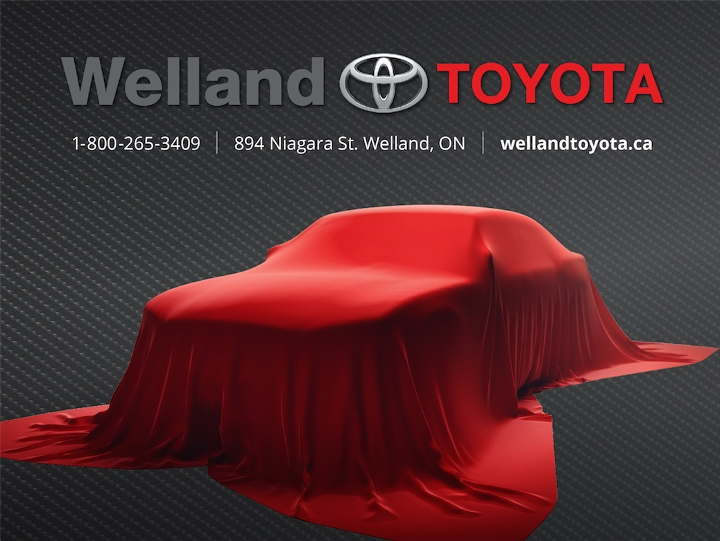2016 Toyota Corolla LE (Stk: P3326) in Welland - Image 1 of 0
