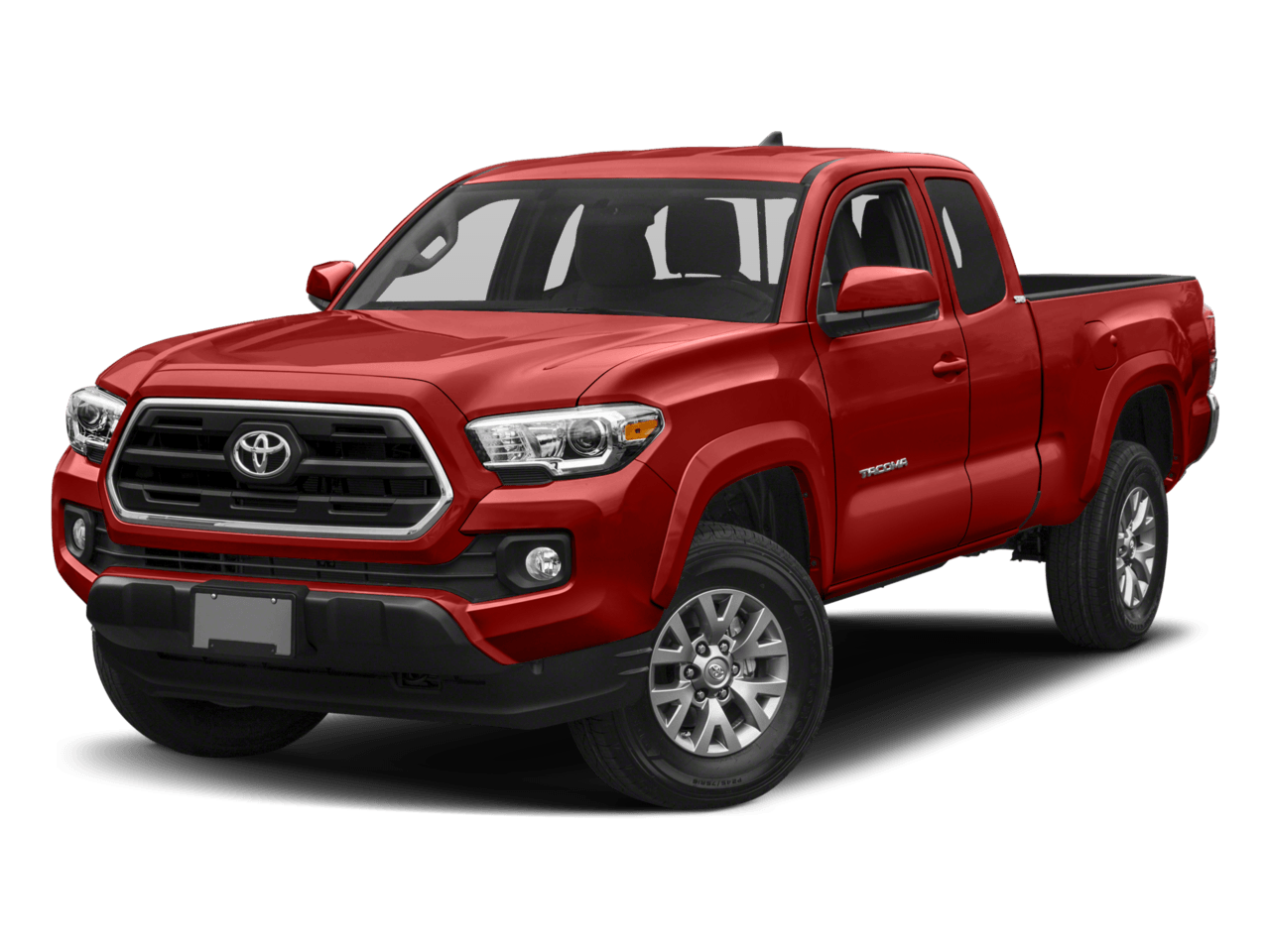 2020 Tacoma Access Cab V6 SR5 TRD Offroad Package