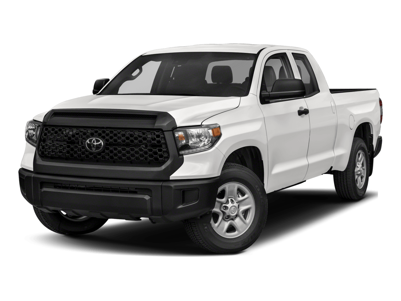 2019 Tundra 4×4 Double Cab SR 5.7L TRD Offroad Package